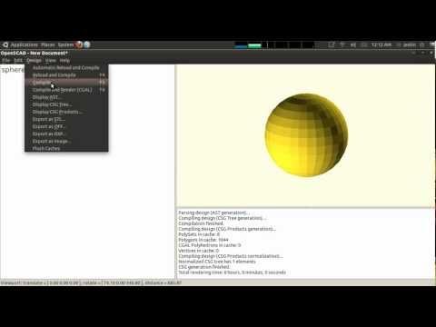 0 - OpenSCAD: Open Source 3D CAD Software