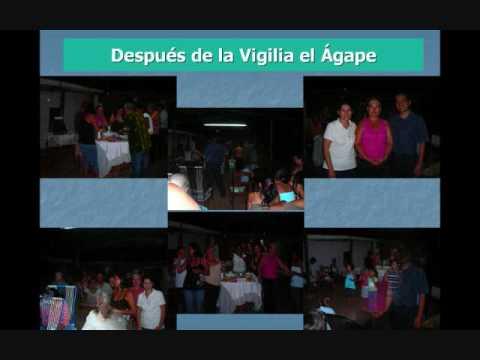 Misión Jacó 2009
