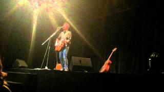 Jim Adkins (Jimmy Eat World) - You Were Good @ Teatro Alfil, Madrid