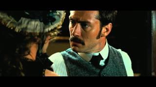 Шерлок Холмс: Игра теней : Трейлер HD (english)