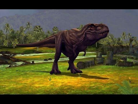 Dino Hunter Part 3