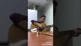 guitar cầu cho cha mẹ