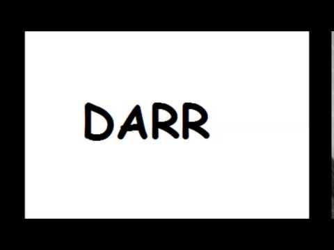 Darro