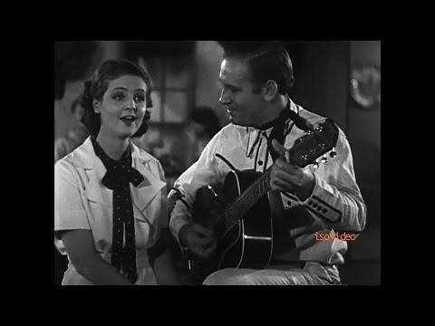 Oh Susanna (1936 Western/Musical, HD 24p)