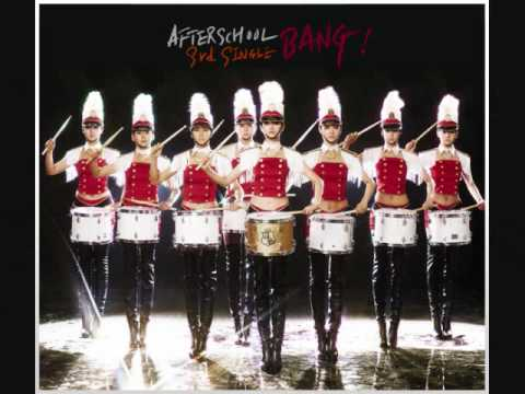 After School- BANG Audio + (MP3)