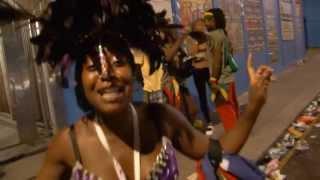 IsisMas @ Notting Hill Carnival 2013