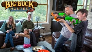 Video Sure Shot HD - Big Buck Hunter Pro - Complete Game System download MP3, 3GP, MP4, WEBM, AVI, FLV Juni 2018