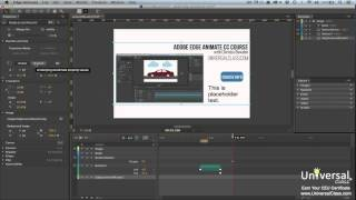Creating a Responsive Design in Adobe Edge Animate Tutorial