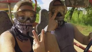Punta Cana 2017 I Xtreme Buggy