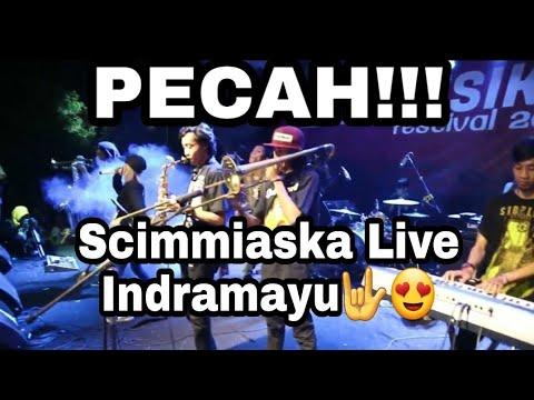 SCIMMIASKA - Dengarkan_-_LIVE_BESIK'S_FESTIVAL_2017_DJARUM_MUSIK_ID_INDRAMAYU