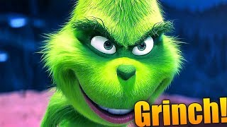 WE'RE GOING TO STEAL CHRISTMAS WITH A GRIT! 😱🌲 | ROBLOX: Grinch Obby