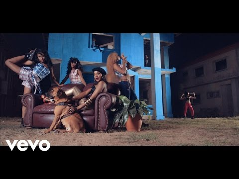 Seyi Shay ft. Olamide - Pack and Go