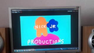 noggin and nick jr logo collection remake