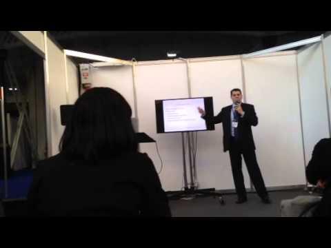 Mercurio Capital Debt vs Equity Business Show Olympia London (part 2)
