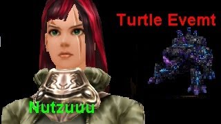 02. Cabal Online Eu - Crag Turtle King 2014 (Fail Event)