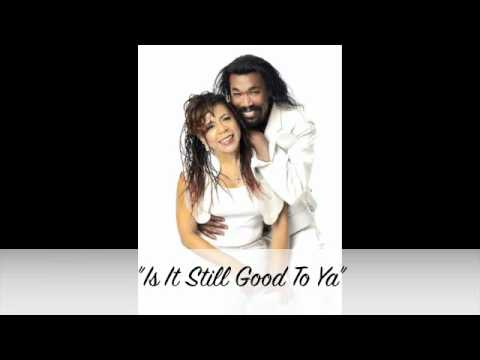 Ashford & Simpson - Is It Still Good To You