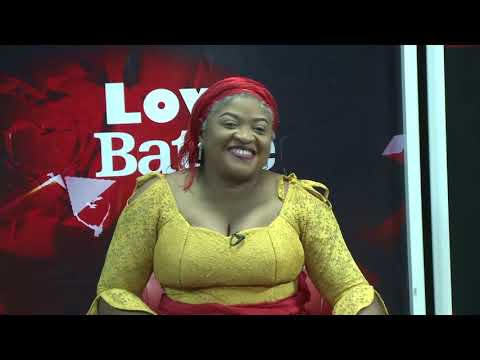 Download Love Battle: Should a Person Marry their Age Mate?