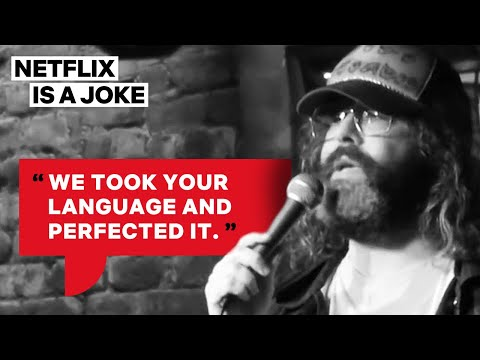 The 8 best Netflix stand-up specials you probably haven't seen yet