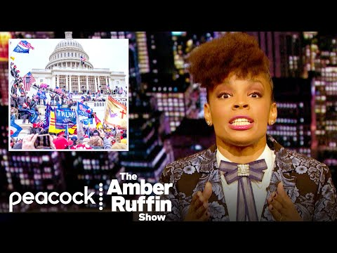 """Stop Saying """"This Isn't Who We Are"""": Week In Review 