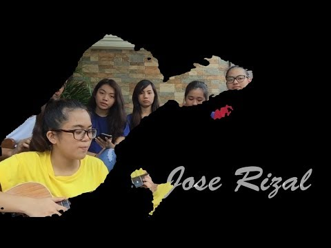 Jose Rizal Song