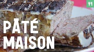 Patés Maison | Cuisine