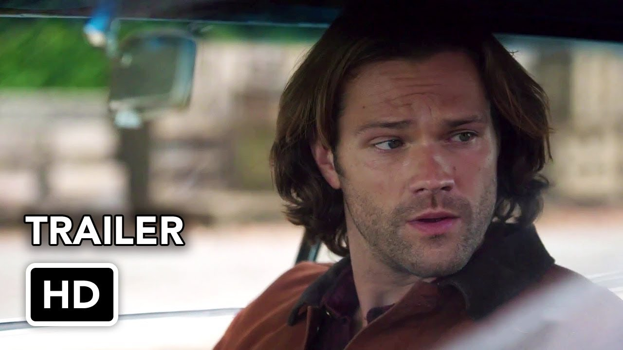 Supernatural S13E01 • Season 13 (TV) Download Torrent - EZTV
