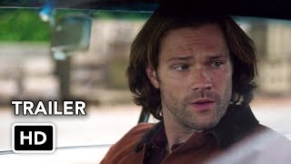 Supernatural Season 13 Trailer (HD)
