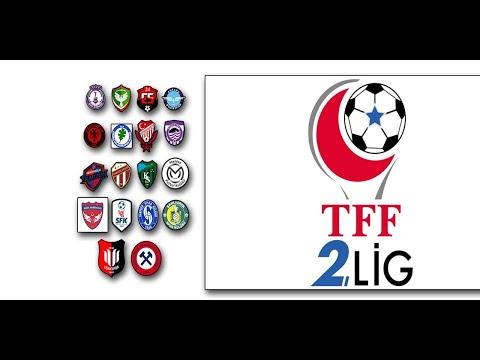 TFF 2.Lig Beyaz Grup'ta 36.Hafta Sonuçları, 37.Hafta Karşılaşmalarının Değerlendirilmesi!   Trivela Spor