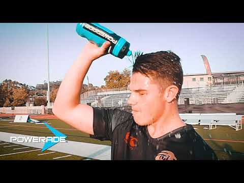 "JSerra Catholic High School POWERADE ""Power Your School"" 2018 Film Contest Submission"