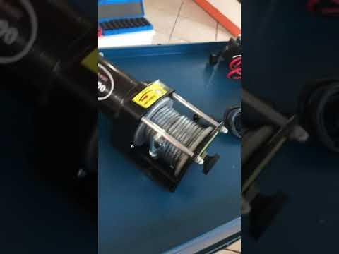 Guincho VR-2500
