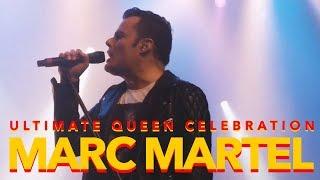 Marc Martel + Ultimate Queen Celebration @ Hard Rock Casino Biloxi (07.07.2018) ~ Fan Videos