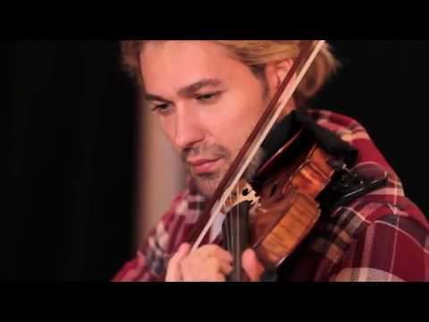 David Garrett  Performance 2015 - Chopine Nocturne