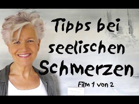 2 Tipps Bei Seelischen Schmerzen - Greta-Silver.de