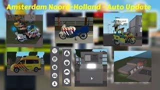 Atualização automática-ROBLOX Amsterdam Noord-Holland