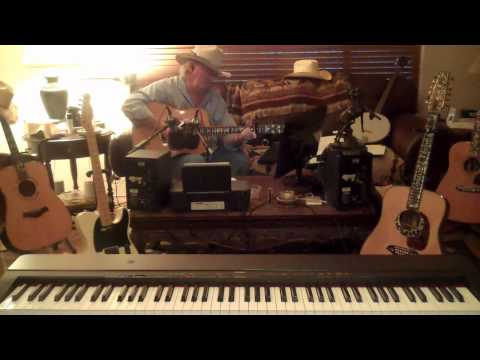 """Guthrie Thomas """"The Parson And The Outlaw"""" (Live)"""