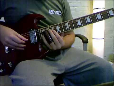 slide guitar lesson single string guitar licks in the style of derek trucks youtube. Black Bedroom Furniture Sets. Home Design Ideas