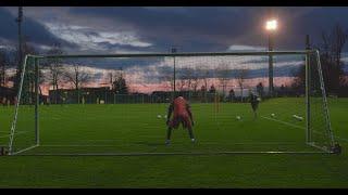 FC Dornbirn 1913 – Behind the Scenes Training