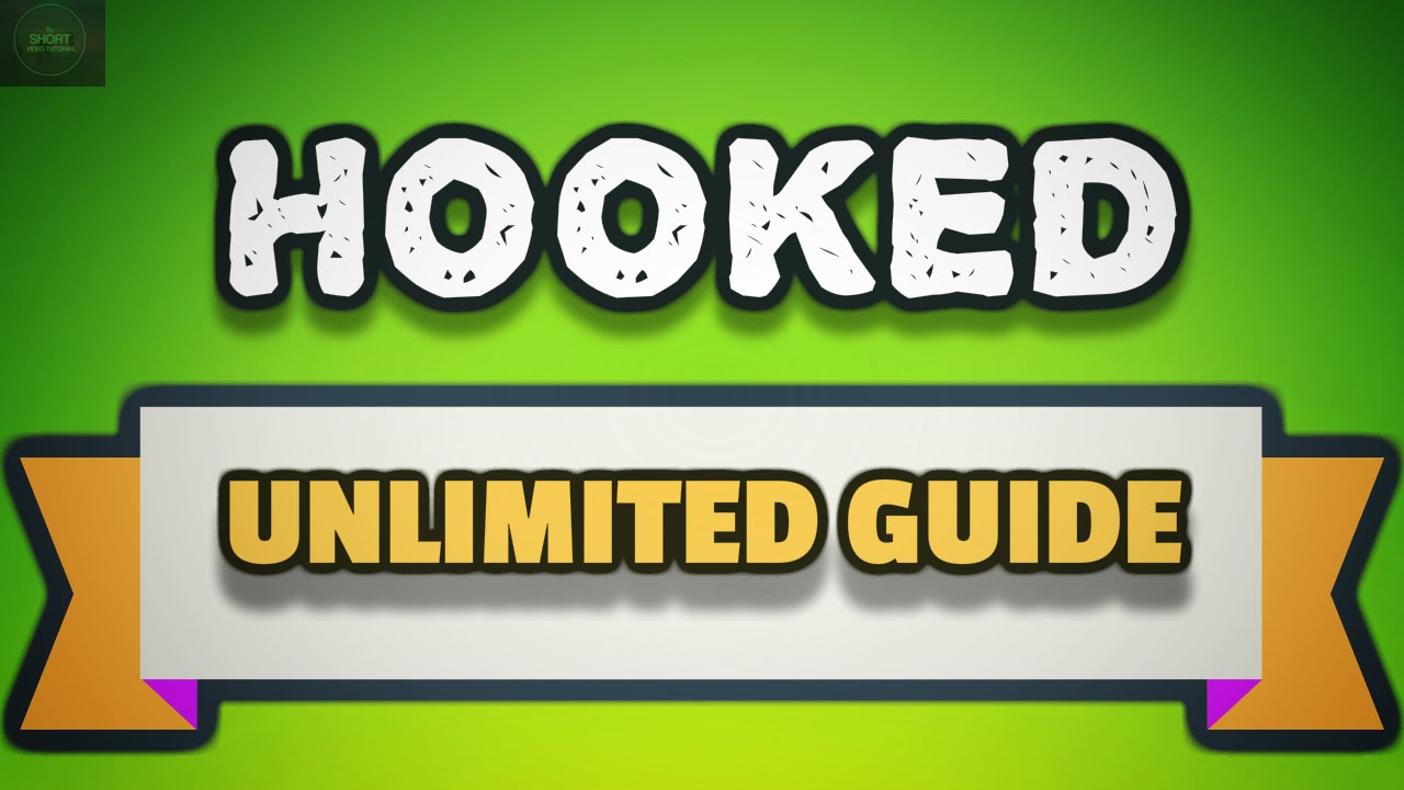 HOOKED App - Tips and Tricks to get Free Unlimited Subscription - Using  Reward Websites !