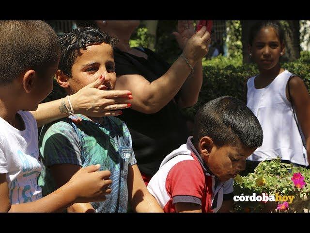 Vacaciones en Paz para los niños saharauis