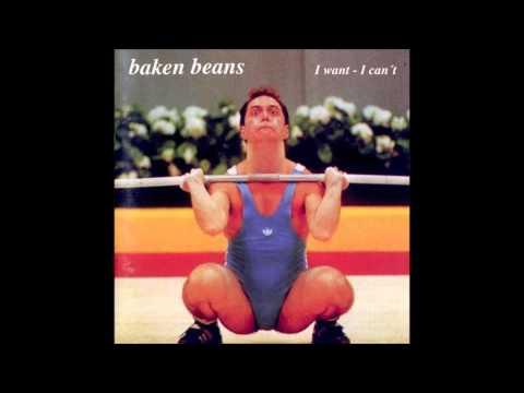 Baken Beans - I want I can't - 1997
