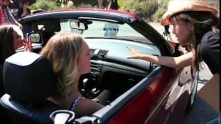 NUNE Movie BTS: Filming Kimberly's Car Scene