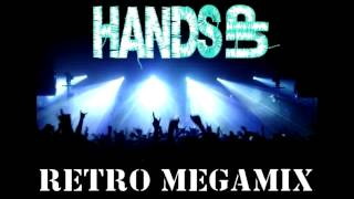Hands Up Retro Megamix