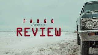 Fargo Season Two - Review