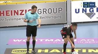 FWC 2020 Achtelfinale: Eintracht Frankfurt vs FC Bayern