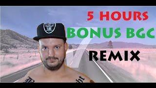 Deorro - Five Hours (Bonus BGC Remix)