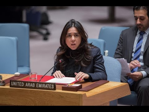 Emirati Women Leading for Change