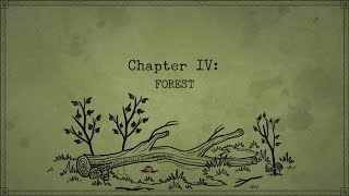 Bad Dream: Coma   Forest (chapter 4, bad path, no commentary)