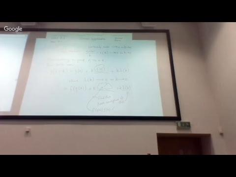 Derivative properties 02