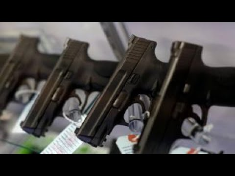 Setback for Seattle's gun tax initiative as violence spikes