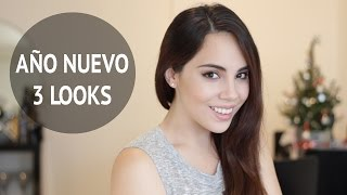 AÑO NUEVO: 3 LOOKS! | What The Chic Thumbnail